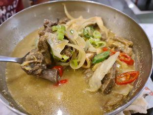 Foto 3 - Makanan di Sate Khas Senayan oleh vio kal