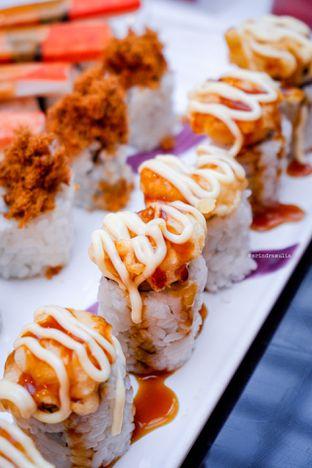 Foto 20 - Makanan di Washoku Sato oleh Indra Mulia