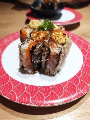 Foto 6 - Makanan di Tom Sushi oleh Anne Yonathan
