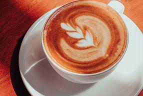 Foto Caffeine Suite
