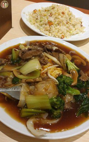 Foto 4 - Makanan(Kwetiau siram sapi) di Imperial Kitchen & Dimsum oleh Jenny (@cici.adek.kuliner)