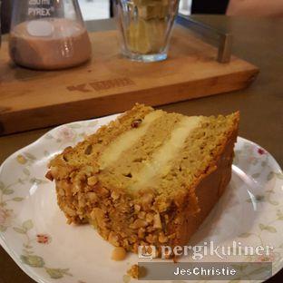 Foto 3 - Makanan(Nougatin) di Keren Coffee oleh JC Wen