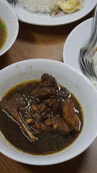 Foto 1 - Makanan di Rawon Boentoet oleh Theodora