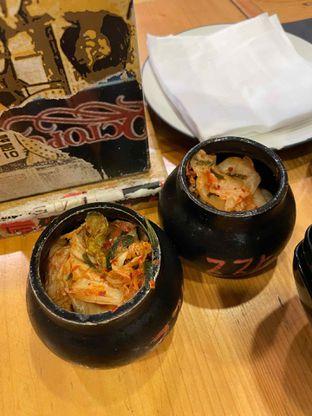 Foto 7 - Makanan di Jjang Korean Noodle & Grill oleh Fransiska Ratna Dianingrum