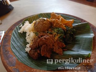 Foto review Gudeg Kandjeng oleh Mich Love Eat 7