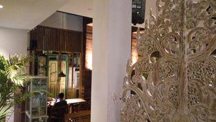 Foto 7 - Interior di Braga Art Cafe oleh Fadhlur Rohman