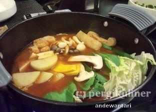 Foto 1 - Makanan di Shaboonine Restaurant oleh Annisa Nurul Dewantari
