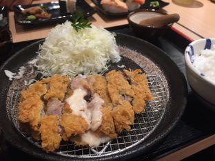 Foto review Kimukatsu oleh Marsha Sehan 3