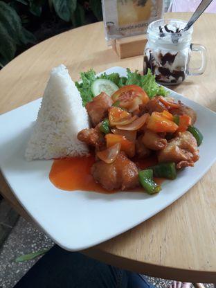 Foto 1 - Makanan di Cafe Halaman oleh Nadia Indo