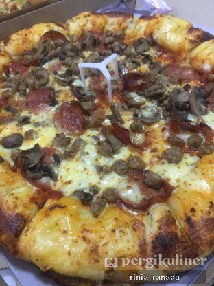 Foto 2 - Makanan di Pizza Hut Delivery (PHD) oleh Rinia Ranada
