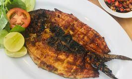 Idola Seafood