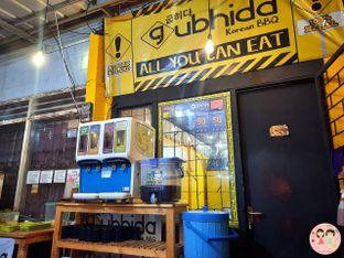 Foto review Gubhida Korean BBQ oleh Jenny (@cici.adek.kuliner) 4