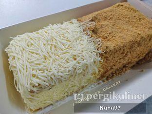 Foto 2 - Makanan di Sponji Traditional Spongecake oleh Nana (IG: @foodlover_gallery)