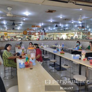 Foto review Bakmi Sui-Sen oleh Nana (IG: @foodlover_gallery)  7