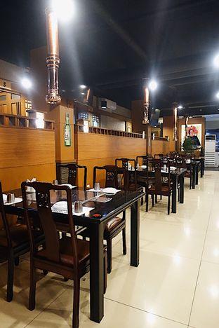 Foto review Gamagol Korean BBQ & Grill oleh iminggie 18