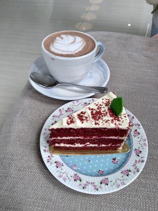 Foto 6 - Makanan di Divani's Boulangerie & Cafe oleh Prido ZH