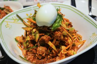 Foto 3 - Makanan di Noodle King oleh IG: biteorbye (Nisa & Nadya)