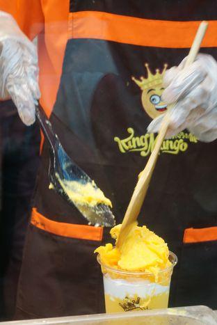 Foto review King Mango Thai oleh Dwi Wahyu Nuryati 1