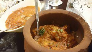 Foto 1 - Makanan di Queen's Tandoor oleh Vising Lie