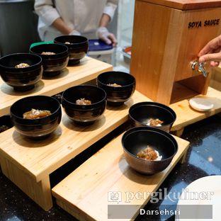 Foto review Satoo Garden Restaurant & Lounge - Hotel Shangri-La oleh Darsehsri Handayani 30