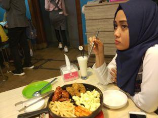 Foto 3 - Makanan di Chingu Korean Fan Cafe oleh Weni DwiJayanti