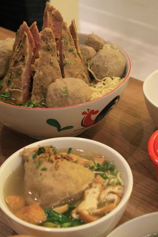 Foto 38 - Makanan di Bakso Kemon oleh Prido ZH