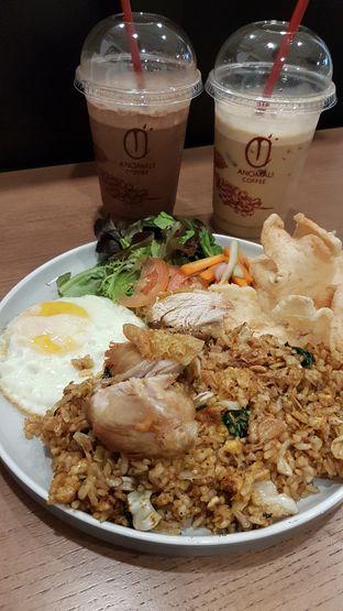 Foto 3 - Makanan di Anomali Coffee oleh Lid wen