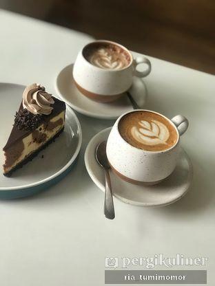 Foto 7 - Makanan di Dailydose Coffee & Eatery oleh riamrt