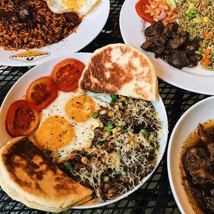 Foto 1 - Makanan di Kambing Babeh Dolof oleh Della Ayu