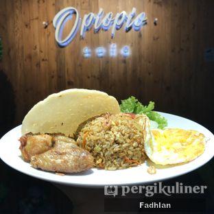 Foto 14 - Makanan di Opiopio Cafe oleh Muhammad Fadhlan (@jktfoodseeker)