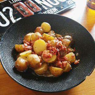 Foto - Makanan di Old Ben's oleh @tasteofbandung