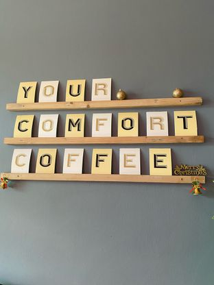 Foto 5 - Interior di Ilo Coffee oleh Levina JV (IG : @levina_eat & @levinajv)