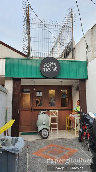 Foto review Kopi Takari oleh Saepul Hidayat 6