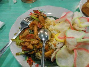 Foto 1 - Makanan(Nasi gila banon) di Depot Saribanon oleh Ester A
