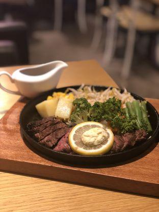 Foto 1 - Makanan(Palmier Steak) di Palmier oleh YSfoodspottings