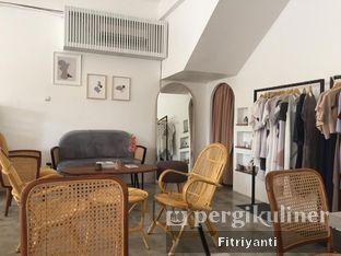Foto 1 - Interior di Moro Coffee, Bread and Else oleh Fitri Yanti