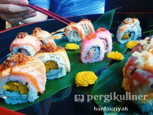 Foto review Itacho Sushi oleh Han Fauziyah 16