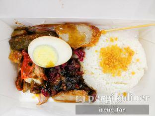 Foto 1 - Makanan(Signature Nasi Putih Campur Ko Aan) di Nasi Campur Ko Aan oleh Irene Stefannie @_irenefanderland