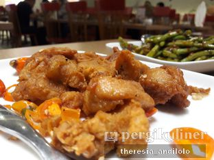 Foto 3 - Makanan di Sapo Oriental oleh IG @priscscillaa