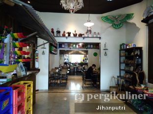 Foto 6 - Interior di Warung Dulukala oleh Jihan Rahayu Putri