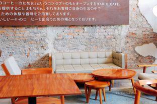 Foto 10 - Interior di Hario Cafe oleh Indra Mulia