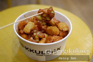 Foto 1 - Makanan di Kkuldak oleh Deasy Lim