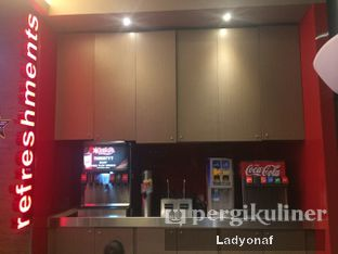 Foto 4 - Interior di Carl's Jr. oleh Ladyonaf @placetogoandeat