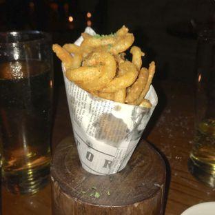 Foto 2 - Makanan di BASQUE oleh Andrika Nadia