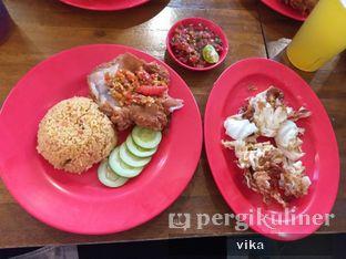 Foto 1 - Makanan di Sambal Khas Karmila oleh raafika nurf