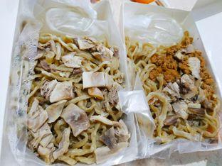 Foto review Mie Garing Ayam Kampung oleh AndroSG @andro_sg 1