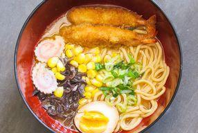 Foto Anzen Japanese Hangout
