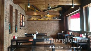 Foto 7 - Interior di Bebek Malio oleh Jakartarandomeats