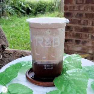 Foto review R&B Tea oleh Chris Chan 1