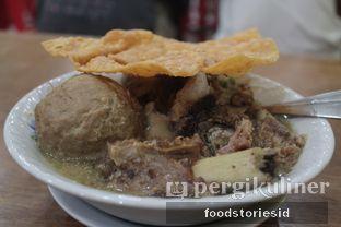 Foto 4 - Makanan di Bakso Solo Samrat oleh Farah Nadhya | @foodstoriesid